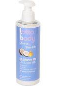Lottabody Coconut & Shea Oils Moisturise Me Curl & Style Milk 240ml