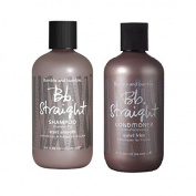 Bumble and Bumble Straight Shampoo 250ml & Conditioner 250ml Duo Set