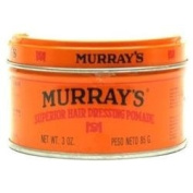 Murray Superior Hair Dressing Pomade, 90ml