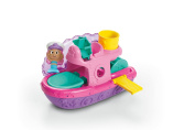 Fisher-Price Bubble Guppies Bubble Boat
