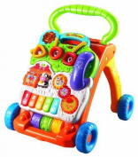 Lovely Kids VTech Sit-to-Stand Learning Walker