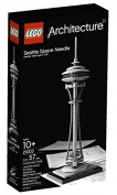 NEW LEGO 21003 Architecture Seattle Space Needle