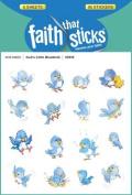God's Little Bluebirds