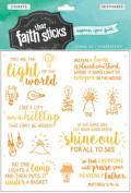 Matthew 5:14-16