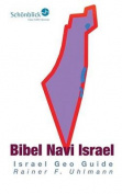 Bibel Navi Israel [GER]