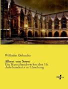 Albert Von Soest [GER]