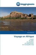 Voyage En Afrique  [FRE]