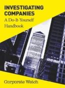 Investigating Companies