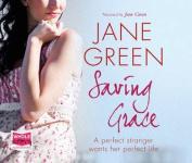 Saving Grace [Audio]