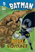 The Revenge of Clayface (DC Super Heroes