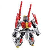 Transformers Generation 1 Voyager Class Slog Action Figure