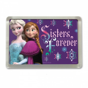 National Design Disney Frozen Acrylic Magnet