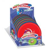 Geospace 30cm Super Soft Slinger Flying Disc - Single