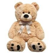 Big Teddy Bear - Tan