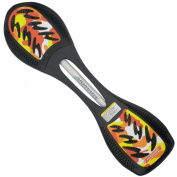 JD RAZOR J BOARD EX orange camouflage RT-169