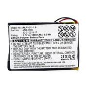 Empire quality replacement for ATB-1700, 30-210218-17, 1800mAh