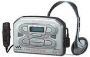 Sony WM-FX494 Walkman AM/FM/TV/Weather Cassette Player
