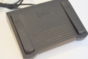 Infinity IN-USB-1 USB Computer Transcription Foot Pedal - New
