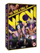 WWE: The Rise and Fall of WCW [Region 2]