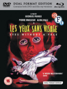 Eyes Without a Face [Region 2]