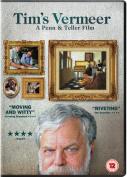 Tim's Vermeer [Region 2]