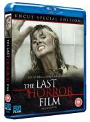 The Last Horror Film [Region B] [Blu-ray]