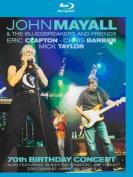 John Mayall [Region B] [Blu-ray]