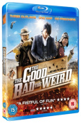 The Good, the Bad, the Weird [Region B] [Blu-ray]