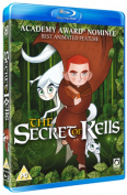 The Secret of Kells [Region B] [Blu-ray]