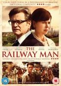 The Railway Man [Region 2]