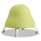 """Runtz Ball Chair, 12"""" Diameter x 17"""" High, Sour Apple Green"""