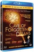 Cave of Forgotten Dreams [Region B] [Blu-ray]