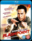Flashpoint [Region B] [Blu-ray]
