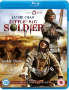 Little Big Soldier [Region B] [Blu-ray]