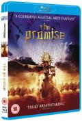 Promise [Region B] [Blu-ray]