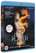 The Girl Who Played With Fire [Region B] [Blu-ray]