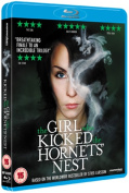 The Girl Who Kicked the Hornet's Nest [Region B] [Blu-ray]