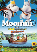 Moomin and Midsummer Madness [Region 2]