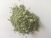 Pure pale green earth pigment,genuine terre verte