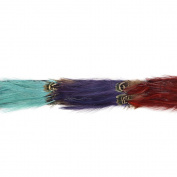 Zucker Feather Products Feather Tape, Pheasant and Hackle