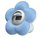 Philips Avent Digital Baby Bath and Room Thermometer Scf550/20