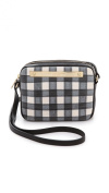 Marc by Marc Jacobs Womens Goodbye Columbus Brush Cheque Miru