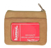 Change Purse Coin Purse with Removable Id Window By Marshal