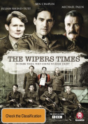 The Wipers Times [Region 4]