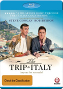 The Trip to Italy [Regions 1,4] [Blu-ray]