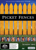 Picket Fences: Season 2 [Region 4]