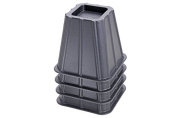 GadPro Super Strong Bed and Furniture Riser - Pack of 4