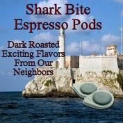 Island Joes Coffee Cuban Espresso Pods Ese. Rich and Creamy Espresso Pods. Taste Cuban Espresso.
