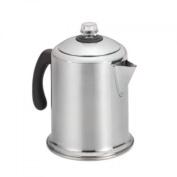 New Farberware Classic Stainless Steel Yosemite 8-cup Coffee Percolator