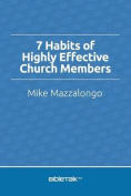 7 Habits of Highly Effective Church Members